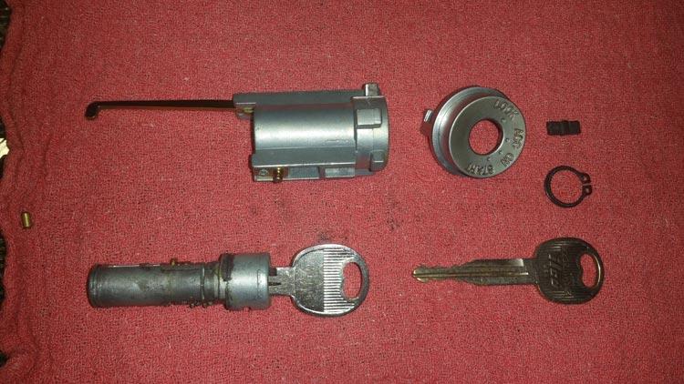 Phoenix mobile locksmith