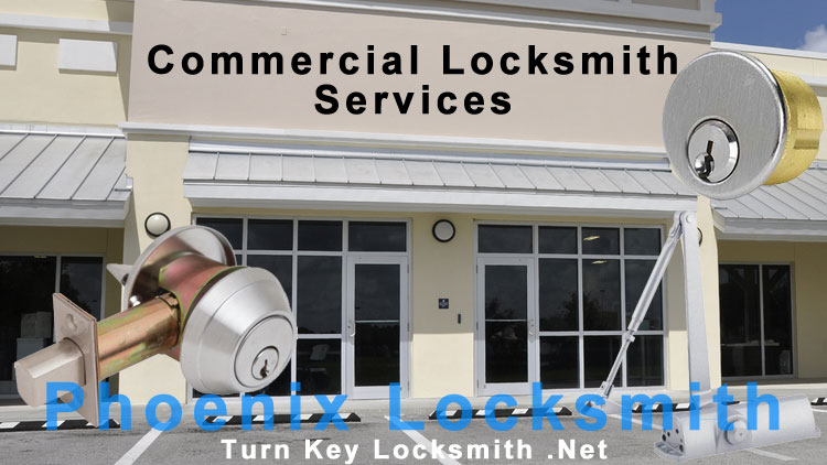 Turn Key Locksmith Articles From Professional Locksmiths, Phoenix ...