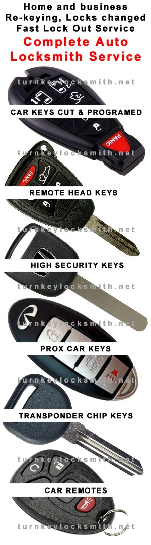 Phoenix-locksmith-keys